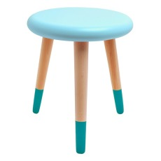 product-Rose in April Tabouret enfant Alice