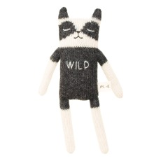 product-Main Sauvage Raccoon Cuddly Toy 23cm