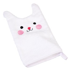 product-Rex Bonnie The Bunny Cotton Bath Mitt