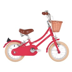 product-Bobbin Bobbin x Smallable Gingersnap 12' Children's Bicycle
