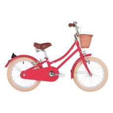 product-Bobbin Bobbin x Smallable Gingersnap 16' Children's Bicycle