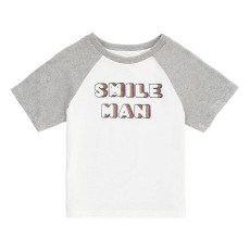 product-Hundred Pieces T-shirt Smile Man