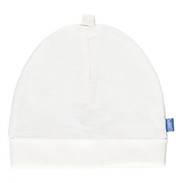 fc38399df34 Organic Cotton Hat Ecru Imps   Elfs Fashion Baby