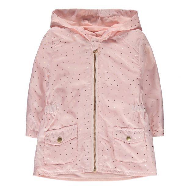 Rose Beau Bébé Pois Coupe Carrement Mode Pâle Vent qwq8RTU1