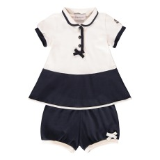 product-Moncler Dress with Shorts