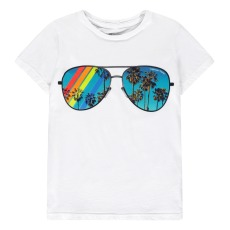 product-Californian Vintage T-Shirt Sunglasses