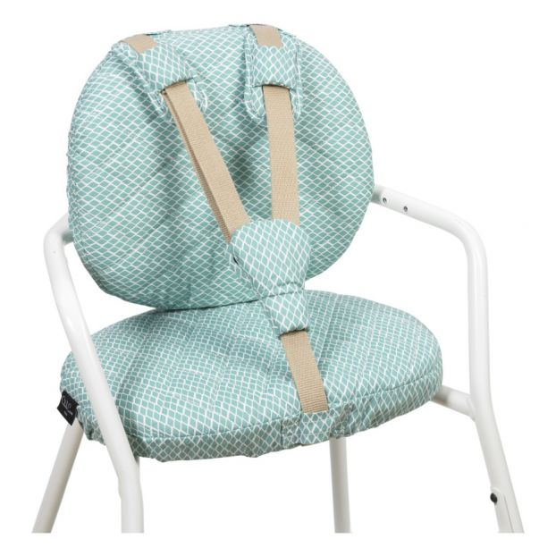Assise En Coton Pour Chaise Tibu Diamond Product