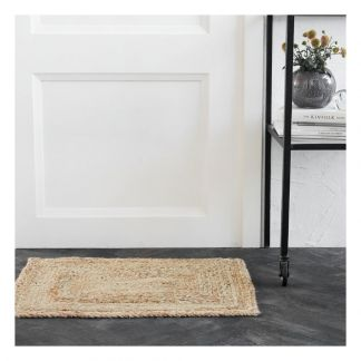 tapis t te de l opard 32x32 cm multicolore smallable home. Black Bedroom Furniture Sets. Home Design Ideas