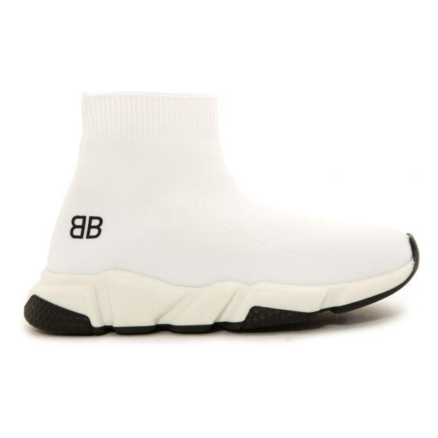 chaussure balenciaga speed trainer