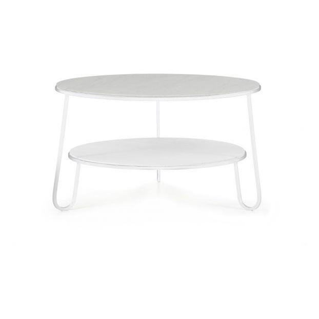 Table Basse Eugénie En Marbre Product