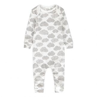 3adc322e56365 Pyjamas sans pieds Bébé Fille