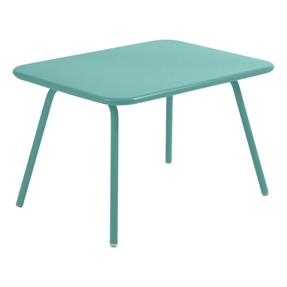Perfekt: Kindertisch Luxembourg 4 Beine 76x55, 5