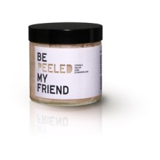 product-Be Soap My Friend Gommage pour le corps Pin Cembro et Mélisse