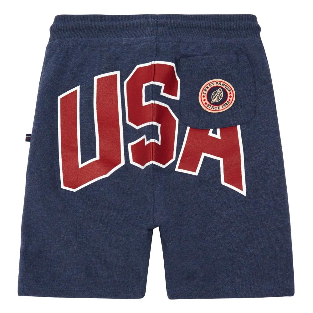 Shorts Loose Usa Hit Empfehlung 9745