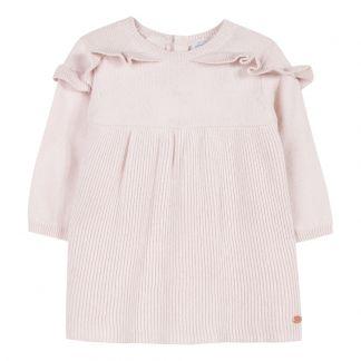 05243404e7f7 Lined Snowsuit Ecru Tartine et Chocolat Fashion Baby