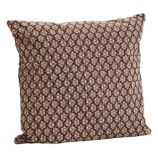 product-Madam Stoltz Cotton Printed Cushion