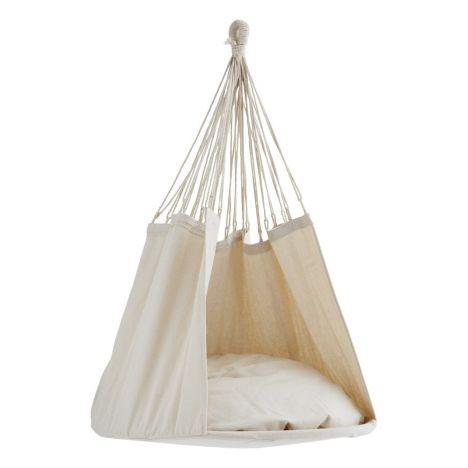 fauteuil suspendre en coton product - Fauteuil A Suspendre