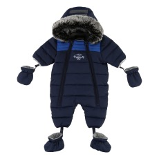 product-Timberland Pilote Capuche Amovible Doublure Polaire