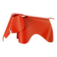 product-Vitra Eames Small Elephant Stool - Charles & Ray Eames, 1945