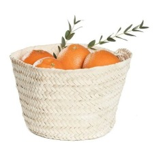 product-Cosydar Palm Leaf Basket
