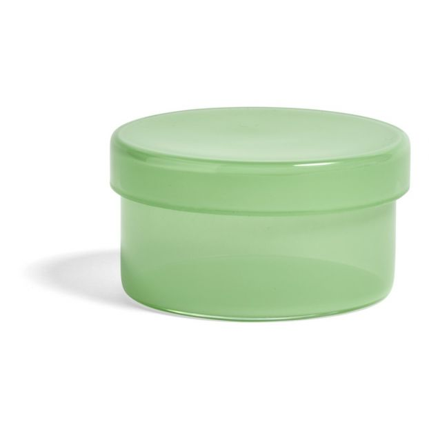 Miraculous Glass Storage Box Mint Green Gmtry Best Dining Table And Chair Ideas Images Gmtryco
