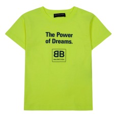 product-Balenciaga T-shirt The Power Of Dreams