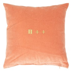 product-Honoré Coussin en velours H++