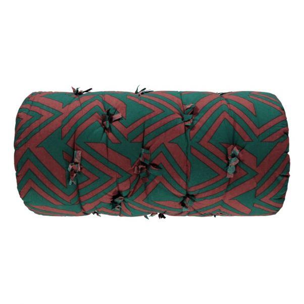 Emile Futon Mattress Green Bonjour Design Adult