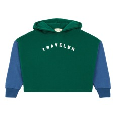 product-Wander & Wonder Traveler Sweatshirt