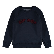 "product-Louis Louise James ""Hip Hop"" Sweatshirt"