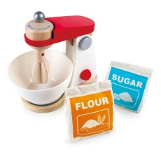 product-Hape Wooden Food Processor