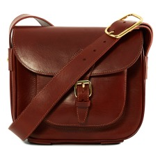 product-HERBERT FRERE SOEUR Le Flav Leather Bag