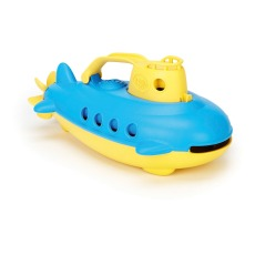 product-Green Toys Floating Submarine