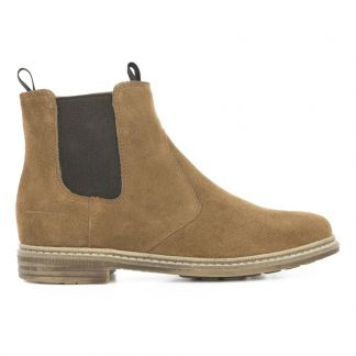 4cb8b6615a578 Pom d Api Chelsea Boots Velours Brother Jodzip-listing