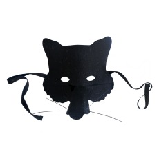 product-Frida's Tierchen Masque en feutre Loup
