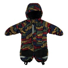 product-Stella McCartney Kids Speedy Snowsuit - Ski Collection