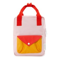 product-Sticky Lemon Multicolor Small Rucksac