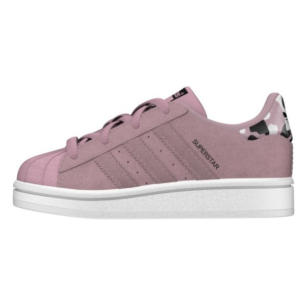 outlet store a2837 a84a9 ... zapatos deportivos dusty rosado zapatillas adidas 7769b 12c4d  france  adidas. superstar camouflage trainers dusty pink 059dc 316ef