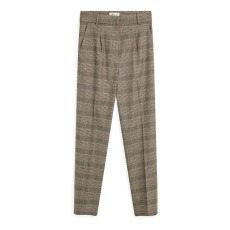 product-Bonpoint Glen Plaid Trousers