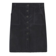 product-Bonpoint Velvet Skirt