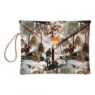 Maison Baluchon Forêt N°24 iPad Mini Case -product 4dc5fea3839e2