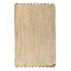 product-Cosydar Palm Leaf Rectangle Rug 120x80cm