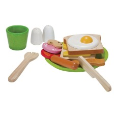 product-Plan Toys Wooden Breakfast
