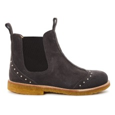 product-Angulus Studded Chelsea Boots
