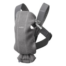 product-BabyBjörn 3D Jersey Mini Baby Carrier
