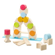 product-Selecta Wooden Cubes Skill Game