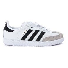 product-Adidas Samba Lace-up Trainers
