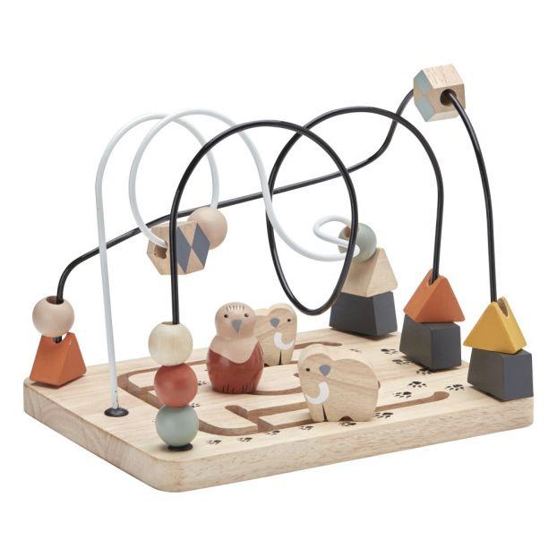 jouet boulier en bois