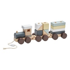product-Kid's Concept Pile-up Train