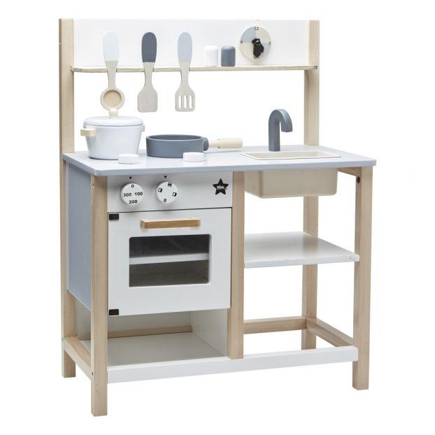 Wooden Kitchen Kid S Concept Toys And Hobbies Children